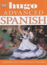 Spanish Advanced: Hugo Language Course (Hugo Advanced CD Language Course),Micha