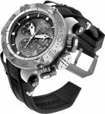 Invicta Men's 50mm Subaqua Noma V Swiss Quartz Chronograph Strap Watch New