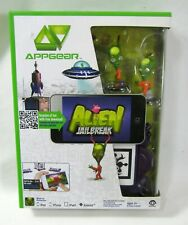 Appwear Alien Jailbreak Multi Handheld Software iOS/Android Video Games NEW