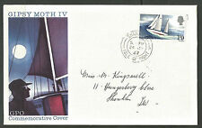 First Day of Issue Ships, Boats British Stamps