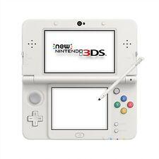 Nintendo New 3DS - White Handheld System