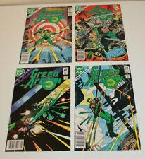DC Comics Green Arrow (1983) Mini-Series #1-4, Very Fine/Near Mint, Complete