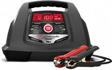 Schumacher SC1281 6/12V Fully Automatic Battery Charger and 30/100A Engine with