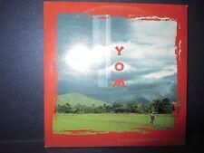 JEAN-PIERRE LIMBORG Yom 3562690006955 CD SINGLE S/S