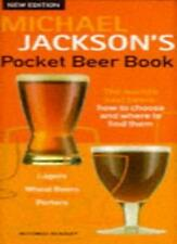 Michael Jackson's Pocket Beer Book 1998,Michael Jackson