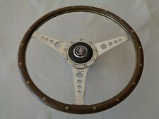 "CLASSIC MINI 14.5"" WHEEL MOTO LITA,TULIP BOSS AND MK1 HORN PUSH"