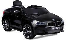 Kidcars BMW 6GT Kinder Elektro Auto 2x35W 12V 4Ah 2.4G RC Kinderfahrzeug GT6 Neu