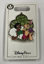 New Listing2020 Disney Parks Tiana & Charlotte Mardi Gras Limited Edition Pin Le 3500