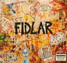 Very Good: FIDLAR - TOO CD
