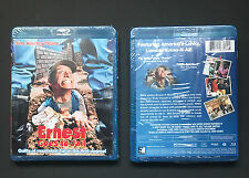 Ernest Goes to Jail - Blu Ray (2011) * Brand New * Jim Varney Widescreen