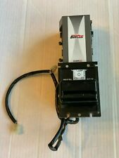 Used Coinco validator bill acceptor chassis Coinco part # 920807-2