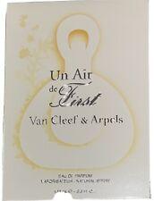 Un Air De First De Van Cleef & Arpels Edp 100ml