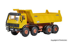 Kibri H0 14024 MB SK 4-a Meiller Allrad Kipper NEU/OVP