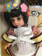 MARY ENGELBREIT DOLL (CHERRY GIRL) BY MADAME ALEXANDER (RARE)