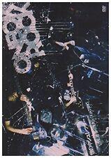 "New ONE OK ROCK ""Yononaka Shredder"" LIVE DVD from JAPAN"