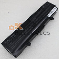 Li-ion Battery for Dell 5200mAh 6 Cell Inspiron 1525 1545 GW240 RU586 RN873