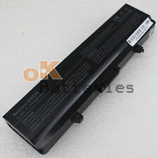 Laptop 5200mah Battery For DELL Inspiron 1750 GW240 GP952 M922G 312-0763
