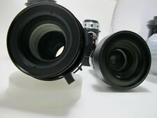 NEC Lens Projector Full HD Wide Angle Short Distance Zoom DLP 1.3-1.8:1 NP07ZL
