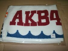 New AKB48 Tokyo dome Concert Towel Official goods F/S japan