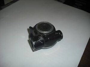 2003 UM United Motors DT 125 speedo speedometer drive unit