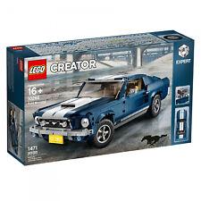 LEGO® Creator Expert 10265 Ford Mustang GT NEU OVP BLITZVERSAND!