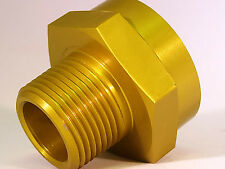 Yellow 4A Anodizing Dye - 4 oz