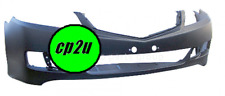 TO SUIT HONDA ACCORD CL EURO  FRONT BUMPER 12/05 to 03/08