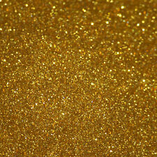 25g Big Metal Flakes Royal Gold KFZ Auto Effekt Lack 0,2mm