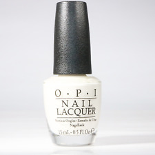 Opi Nail Lacquer 0.5oz - It's in the Cloud