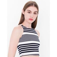 a2af82f734 American Apparel Striped Tops   Blouses for Women