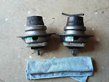 PAIR OF RANGE ROVER SPORT 2012 RIGHT ENGINE MOUNT AH226A003BA-4518082/121