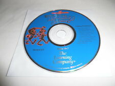Reader Rabbit Interactive Reading Journey Ages 4-7 - PC CD Computer game V 2.0