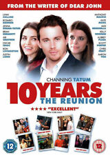 10 YEARS THE REUNION - DVD - NEW SEALED** FREE POST**