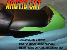 Arctic Cat ZR500 ZR600 ZR800 ZR900 2001-03 seat cover with knee pads L@@K 837A