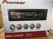 Pioneer DEH-1400 Lettore CD/lettore MP3/MP3 in dash ricevitore