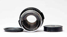 Carl Zeiss Ultron 1.8/50 mm Icarex BM. TOP!  N.1315