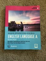Pearson Edexcel International GCSE (9-1) English Language A Student Book
