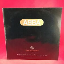 "ABBA Dancing Queen 1992 UK 4-track 12"" vinyl single EXCELLENT CONDITION EP"
