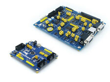 C8051F320 C8051F 8051 Evaluation Development Board Kit JTAG/C2 Interface+ DVK501