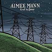 Aimee Mann - Lost in Space Digipak CD