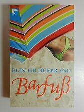 Elin Hilderbrand Barfuß Roman Berliner Taschenbuch Verlag