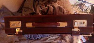 Swaine adeney brigg vintage fabulous!!/ Attaché case