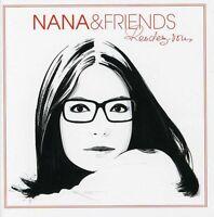Nana Mouskouri - Nana & Friends Rendez-Vous [New CD] Germany - Import