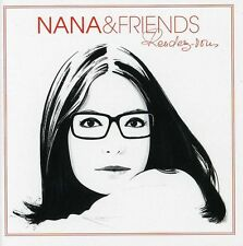 Nana Mouskouri - Nana & Friends Rendez-Vous [New CD] Germany - Import