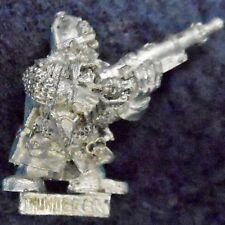 1999 Dwarf Thunderer 4  Citadel Thunderers Warhammer Games Workshop Musket
