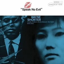 Wayne Shorter SPEAK NO EVIL Blue Note 75th Anniversary STEREO New Vinyl LP