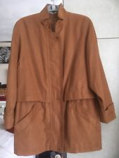 m&s ladies coat jacket size 14