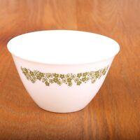 Corelle Green Spring Blossom Crazy Daisy Sugar Bowl Cup