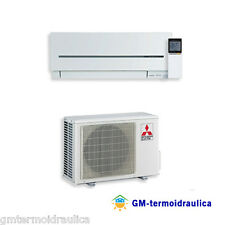 Climatizzatore Condizionatore Inverter Mitsubishi MSZ-SF25VE 9000 Btu Serie SF
