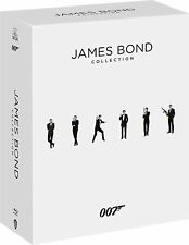 007 JAMES BOND COLLECTION 24 FILM (DVD)
